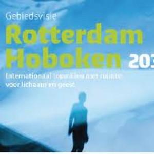 Co-creatie Rotterdam Hoboken